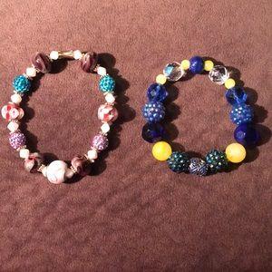 Handmade Awareness Bracelets